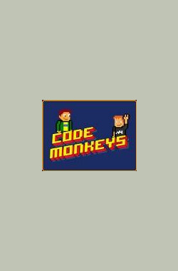 Code Monkeys Season 1 (2007)