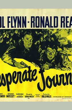 血路 Desperate Journey (1942)