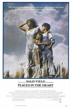 我心深处 Places in the Heart (1984)