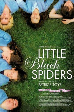 小黑蜘蛛 Little Black Spiders (2012)