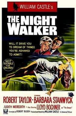 离魂惊梦 The Night Walker (1965)
