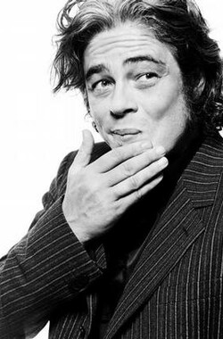 Inside the Actors Studio - Benicio Del Toro (2002)