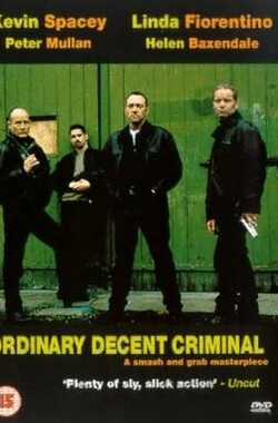 王牌罪犯 Ordinary Decent Criminal (2000)