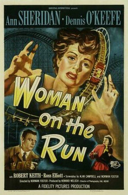 追踪天涯 Woman on the Run (1951)