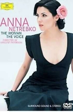 美女美声-安娜·涅特拉布柯 Anna Netrebko: The Woman, the Voice (2003)