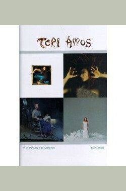 Tori Amos - The Complete Videos 1991-1998