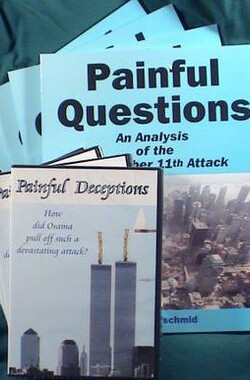 痛苦的欺骗 Painful Deceptions (2005)