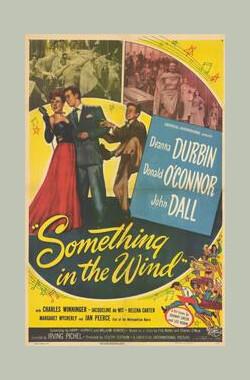 Something in the Wind (1947)