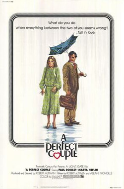 天生一对 A Perfect Couple (1979)