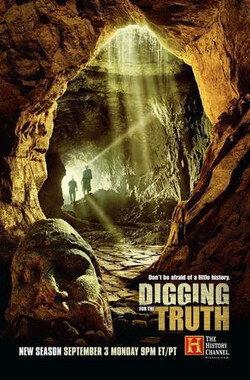 考古揭秘 Digging for the Truth (2005)
