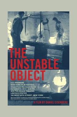 The unstable object (2012)
