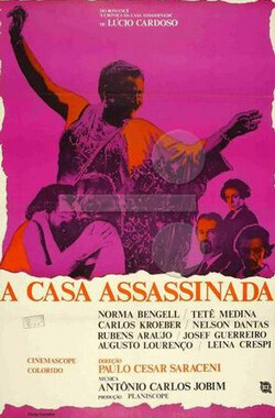 A Casa Assassinada (1971)