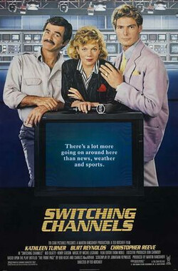 头条大新闻 Switching Channels (1988)