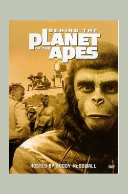 幕后的人猿星球 Behind the Planet of the Apes (1998)