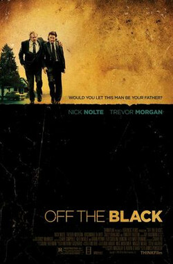 解脱 Off the Black (2006)