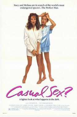 史戴茜与梅莉莎 Casual Sex? (1988)
