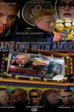 Madoff: Made Off with America (2010)