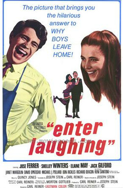 Enter Laughing (1967)