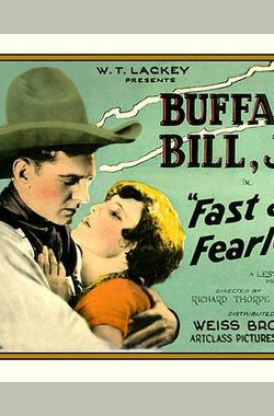 Fast and Fearless (1924)