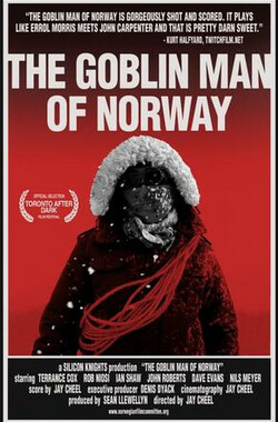 The Goblin Man of Norway (2008)