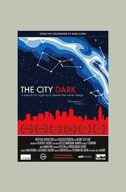 城市上空的黑暗 The City Dark (2011)