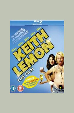 基思·柠檬 Keith Lemon: The Film (2012)