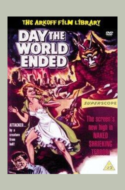 Day the World Ended (1958)