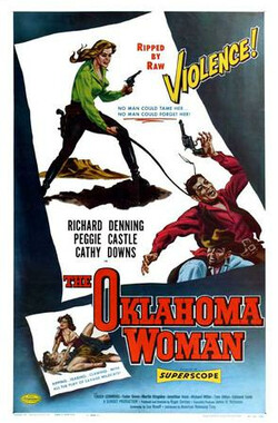 The Oklahoma Woman (1956)