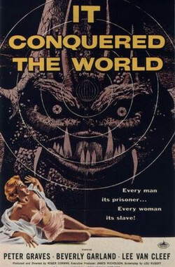 异形征服世界 It conquered The World (1956)