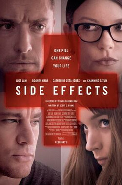 The Side Effect (2013)