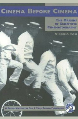 The Origins of Scientific Cinematography: Technical Developments Around the Turn of the Century (1992)