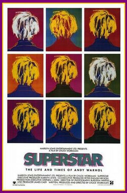 Superstar: The Life and Times of Andy Warhol (1990)