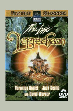 最后的精灵 The Last Leprechaun (1998)