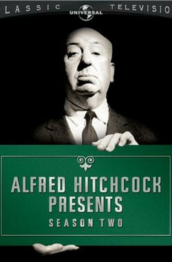 "怪人 ""Alfred Hitchcock Presents"" Crackpot (1957)"
