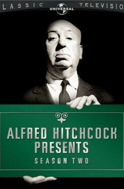"西部术士的时代文物储藏器 ""Alfred Hitchcock Presents"" The West Warlock Time Capsule (1957)"