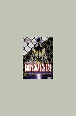 Beverly Hills Bodysnatchers (1989)