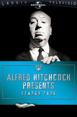 "订制爱人 ""Alfred Hitchcock Presents"" Design for Loving (1958)"