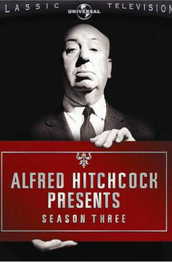 "百分比 ""Alfred Hitchcock Presents"" The Percentage (1958)"