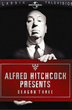 "鳄鱼皮箱子 ""Alfred Hitchcock Presents"" The Crocodile Case (1958)"
