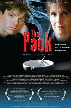 The Pack (2009)