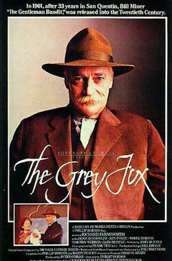 灰狐 The Grey Fox (1983)