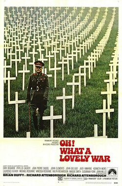 多可爱的战争 Oh! What a Lovely War (1969)