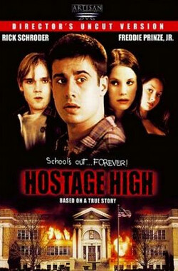 Detention: The Siege at Johnson High (1997)