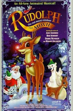 Rudolph the Red-Nosed Reindeer: The Movie (1998) (1998)