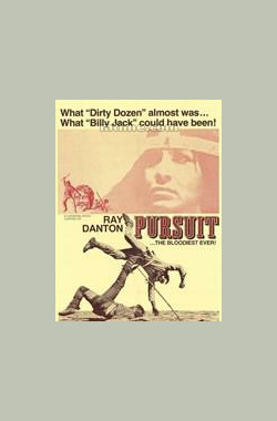 追踪 Pursuit (1972)