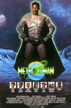 流星侠 The Meteor Man (1993)