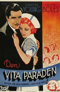 The White Parade (1934)