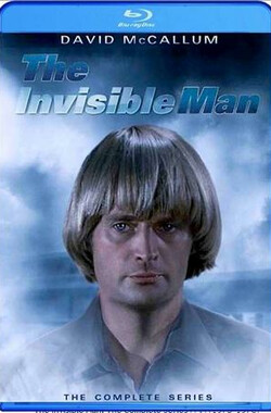 隐形人 The Invisible Man (1975)