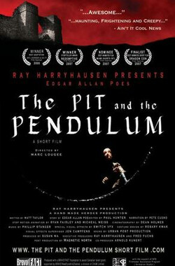 The Pit and the Pendulum (2007)