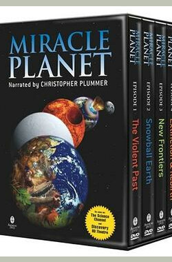 Discovery 地球大纪行 Miracle Planet (2006)